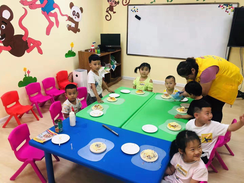 长春幼儿英语分享儿童口语