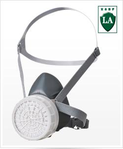 重松防毒口罩CGM76S