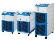 SMC冷水机深冷器HRS050-W-20-JM