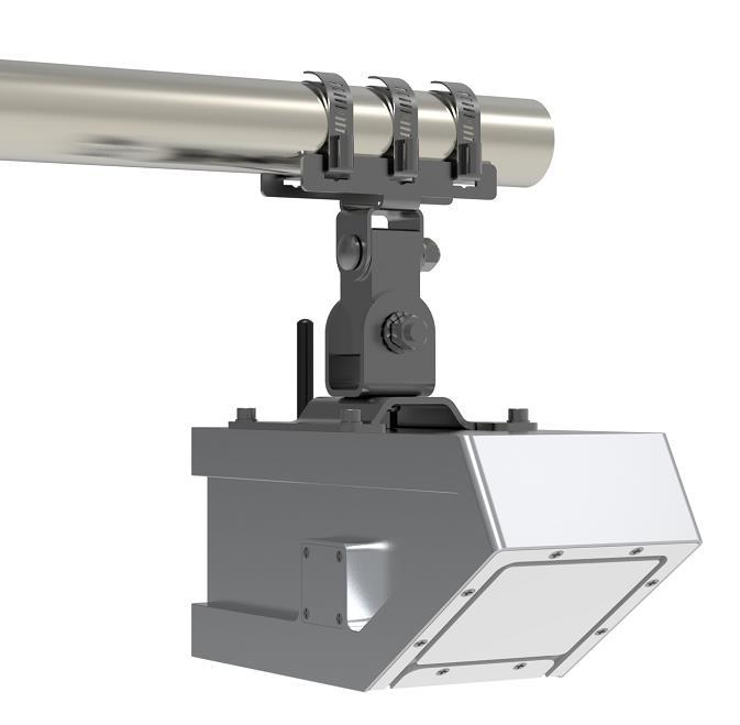 RD-600雷达流量计