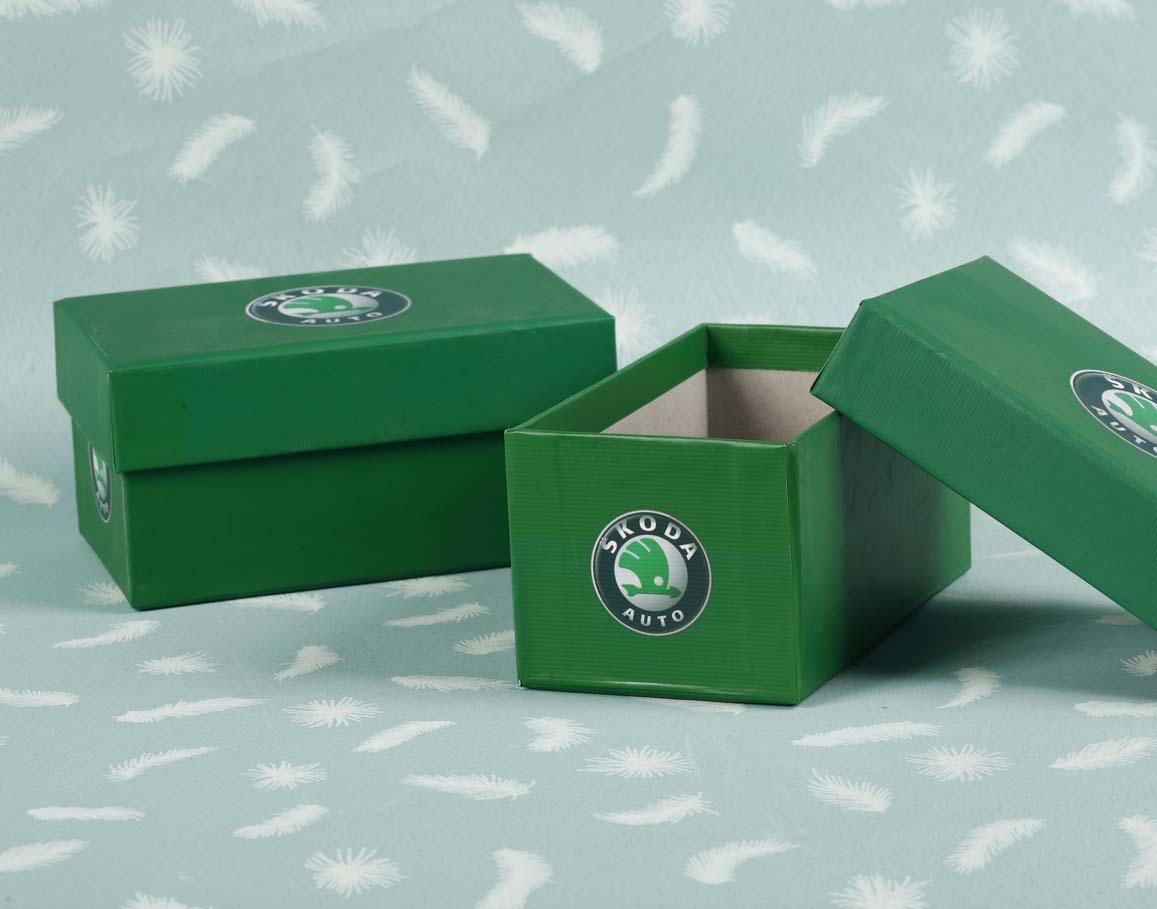 订制礼品盒