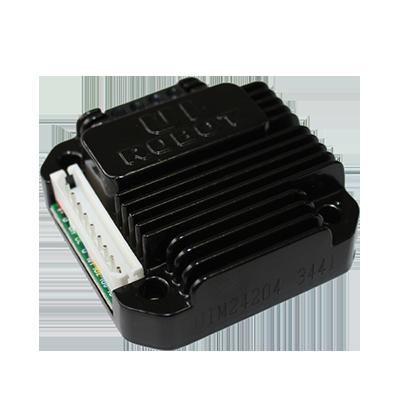 UIM242系列 (CAN总线通讯控制) 步进电机驱动器