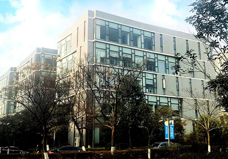 优爱宝上海办公大楼
