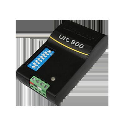 UIC900 CAN2.0-RS232控制协议转换器