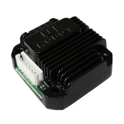UIM240系列 (脉冲控制)微型步进电机驱动器