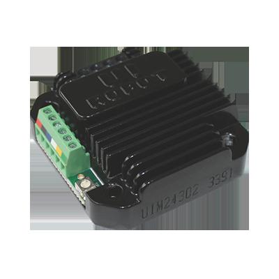 UIM243系列 (电压调控)微型步进电机驱动器