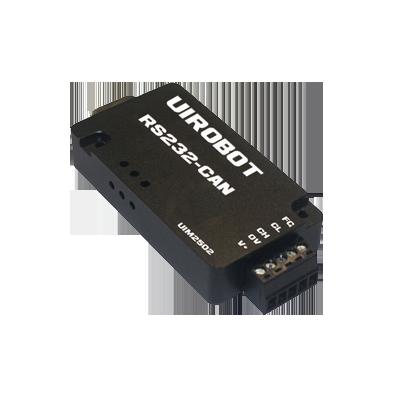 UIM2502 RS232-CAN2.0光电隔离型控制网关