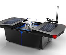 无人机平台设计开发