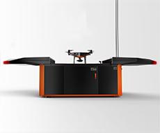 无人机平台设计