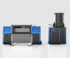砂型打印机设计