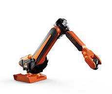 工业机械臂设计