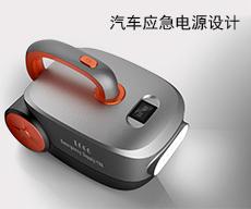 汽车应急电源设计-科技橙