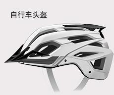 自行车头盔设计