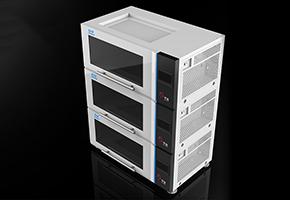 组合式全温振荡培养箱设计