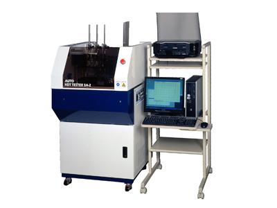 熱變形溫度(HDT)試驗裝置