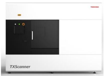 通用型微米焦點CT
