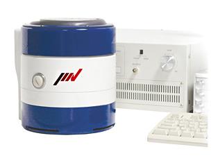 低噪音小型振动试验系统:m系列