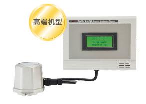 顯示器付地震監視裝置...