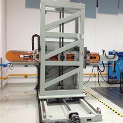 上海臻精机械支持定制各种非标试验装置