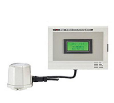 地震監視裝置