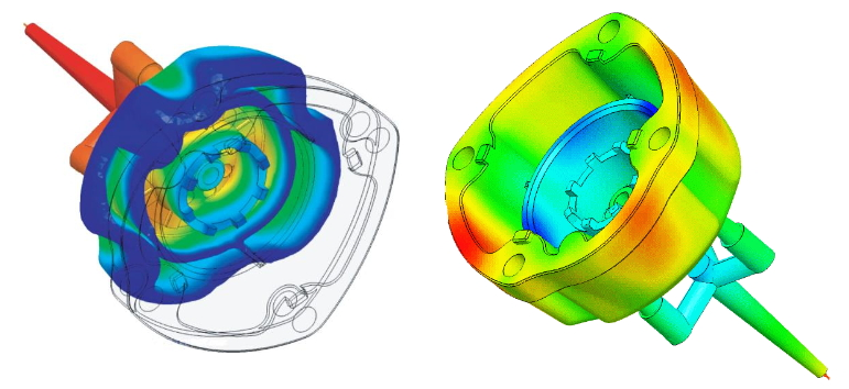 3D准确分析