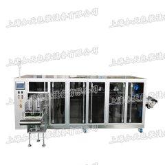 RT-600DG芝士水平给袋式包装机