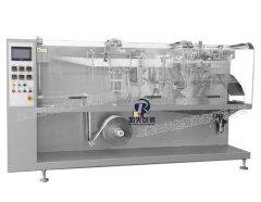 RTS-130/180水平式自动卷膜包装机