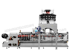 RTS-180SZ/180SP系列水平式自动卷膜机