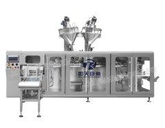 颗粒新款系列水平给袋式包装机RT-240G/240GZ