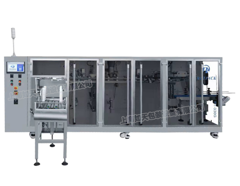 RT-330DG化工水平式给袋包装机