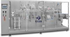 RT-240GC/330GC智能称重包装机