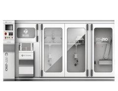 液体水平给袋式包装机RT-210G/210GZ