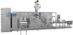 代餐粉RT-240GC/330GC智能称重包装机