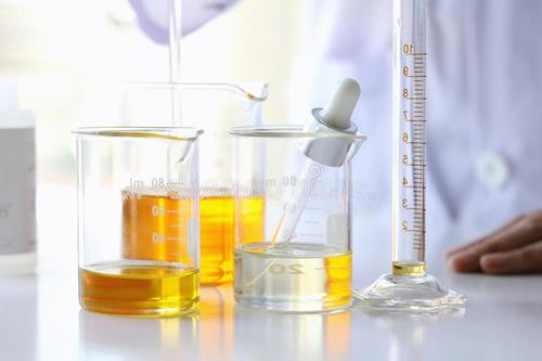 上海潤凱解讀潤滑油檢測時顆粒物計數檢測值偏高的原因