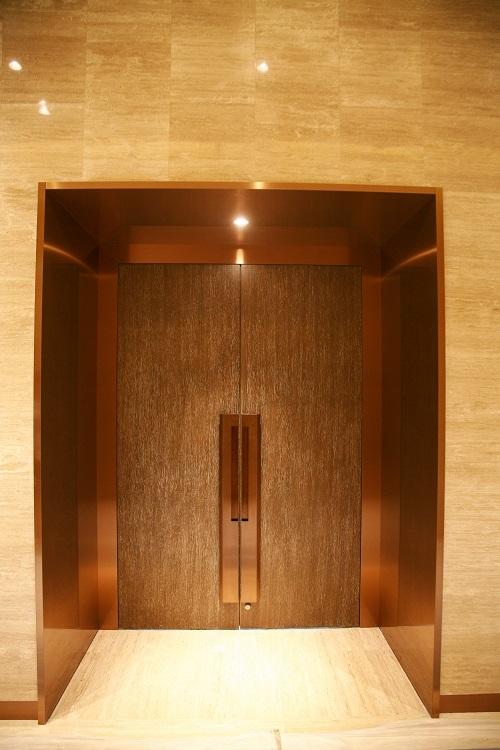 不锈钢门2