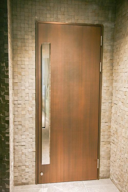 不锈钢门3