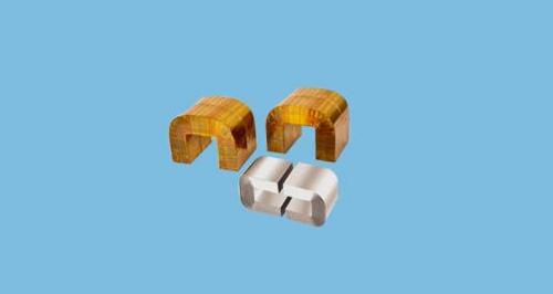 线圈中铁芯的作用及电感线圈原理