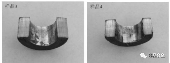 纳米晶铁芯固化退火工艺