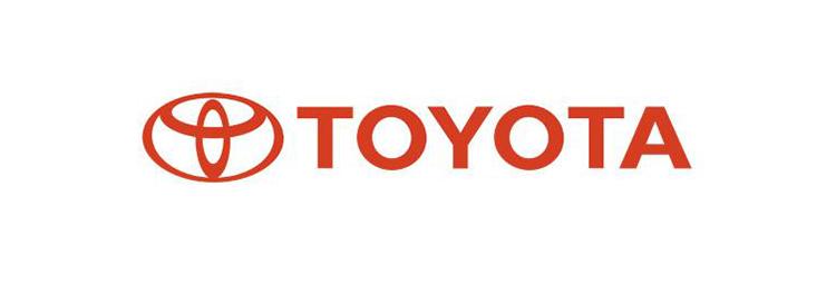 <br>汽车用品合作伙伴--丰田Toyota