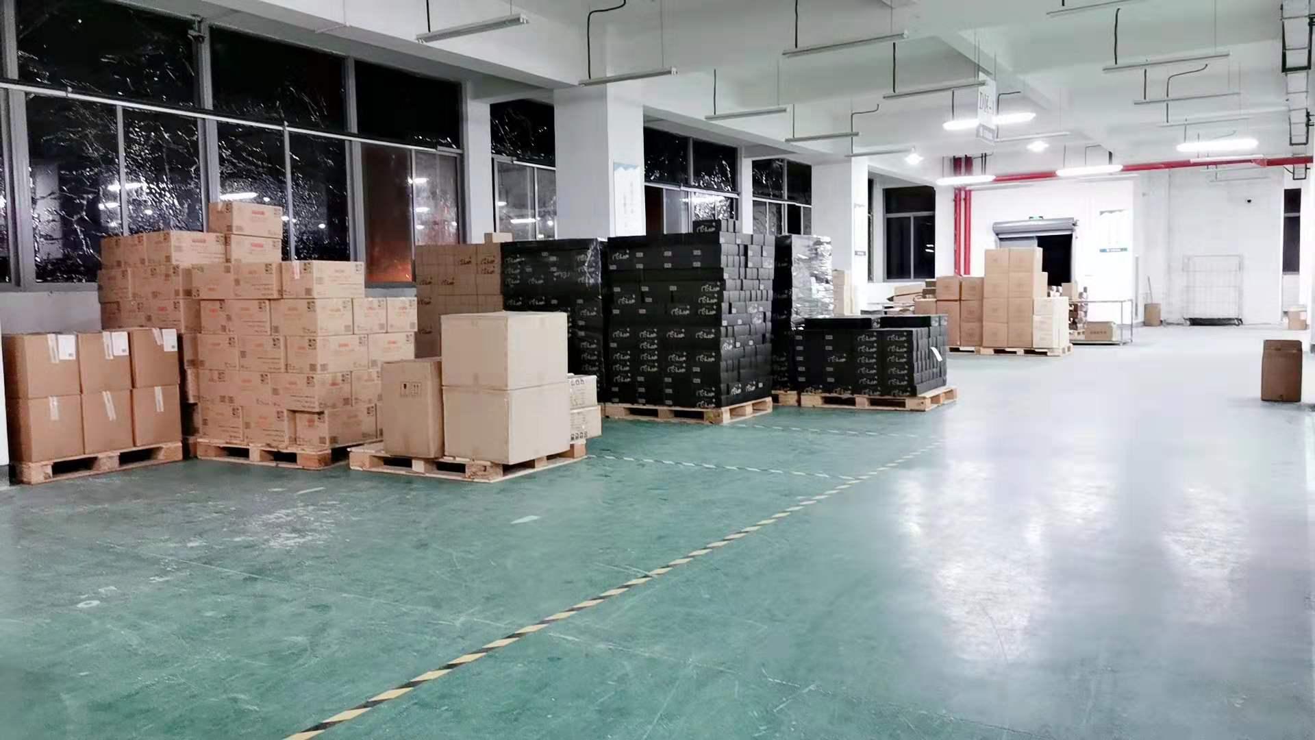 WMS系统是如何帮助服装电商进行仓储改革的