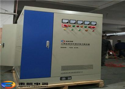 稳压器的合理安装及使用维修注意事项