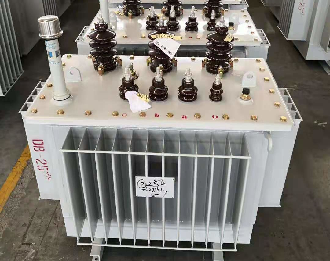 电力变压器主要部件有哪些