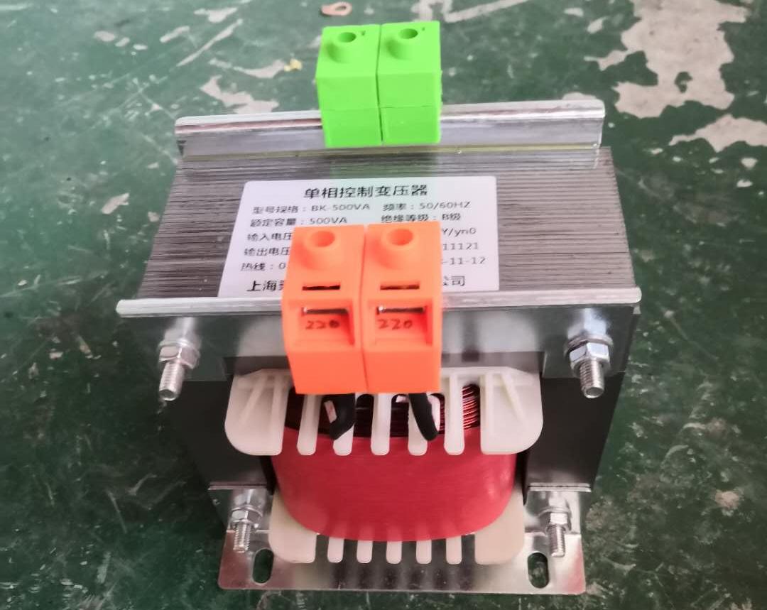 BK-1kVA机床控制变压器