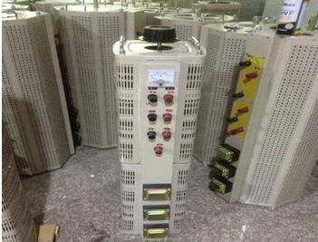 三相接触式调压器TSGC2-30KVA