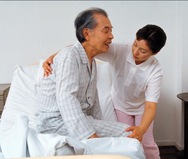 私人定制居家养老照护