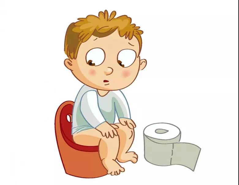 宝宝排便困难就是便秘了吗?