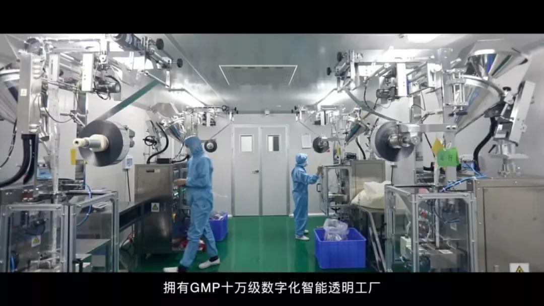 深圳电视台采访CBME孕婴童展明星企业:贝蜜儿(中国)股份有限公司