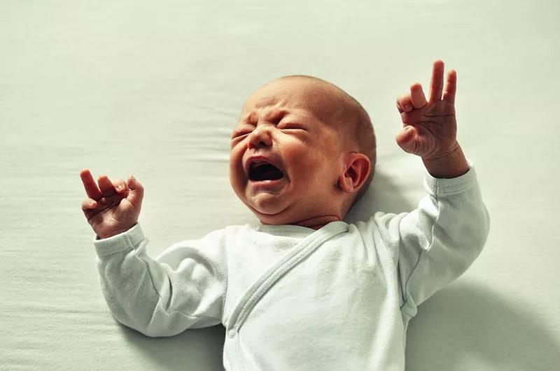 宝宝出现这4大症状,暗示消化不良了,调理要趁早!