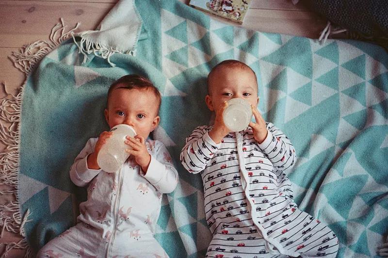 宝宝断奶后怕营养跟不上?做好这几点很重要