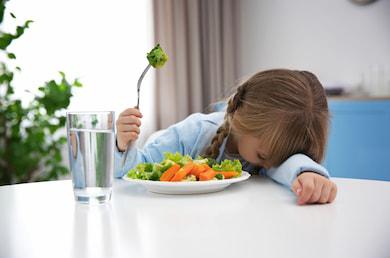 宝宝吃很多但不长个,还越吃越瘦?多是这3个原因